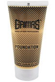 FOUNDATION MEDELBEIGE 35 ML i gruppen Make-Up / Foundation hos EKSONS Aktiebolag (G28-B2)